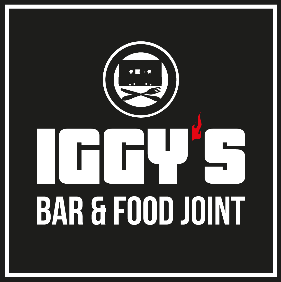 Iggy's Bar & Food Joint